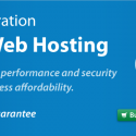 Next Generation Shared Web Hosting