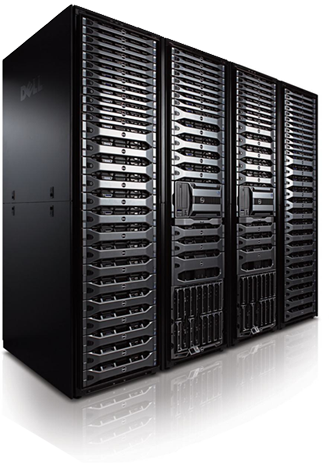 datacenter server racks